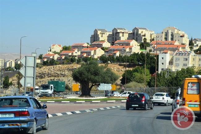 Israël approuve la construction de 20 000 logements à Maale Adumim