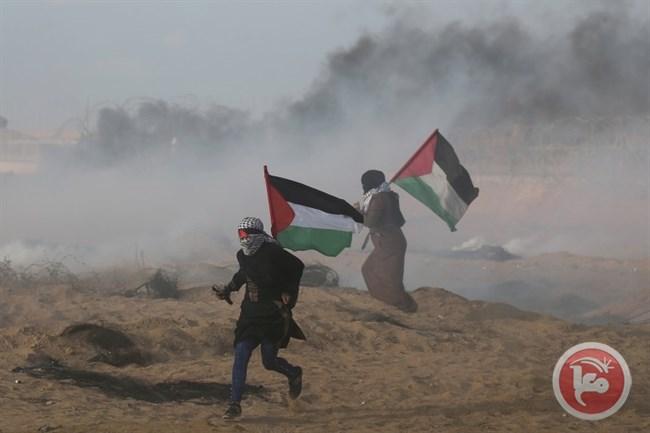 Les forces israéliennes tuent sept Palestiniens lors d'une manifestation à Gaza