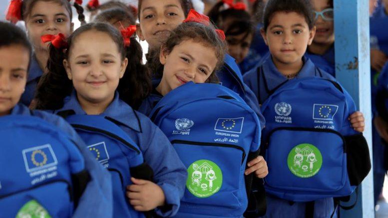Israël va expulser l'UNRWA de Jérusalem