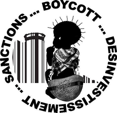 BOYCOTT, DÉSINVESTISSEMENT, SANCTIONS : pour en finir avec l'occupation, la colonisation et l'apartheid israéliens et pour imposer le droit.