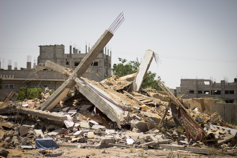 L'Europe utilisera-t-elle des drones israéliens contre des réfugiés?
