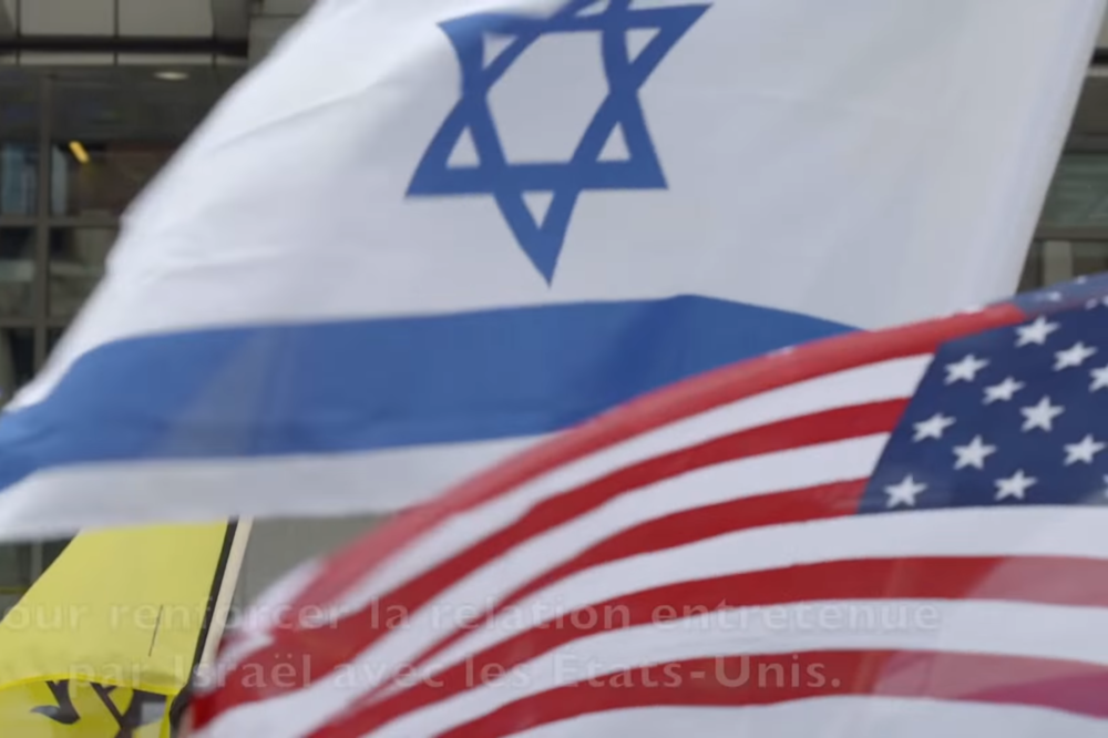 « Lobby USA » (4) : Le marketing de l'occupation