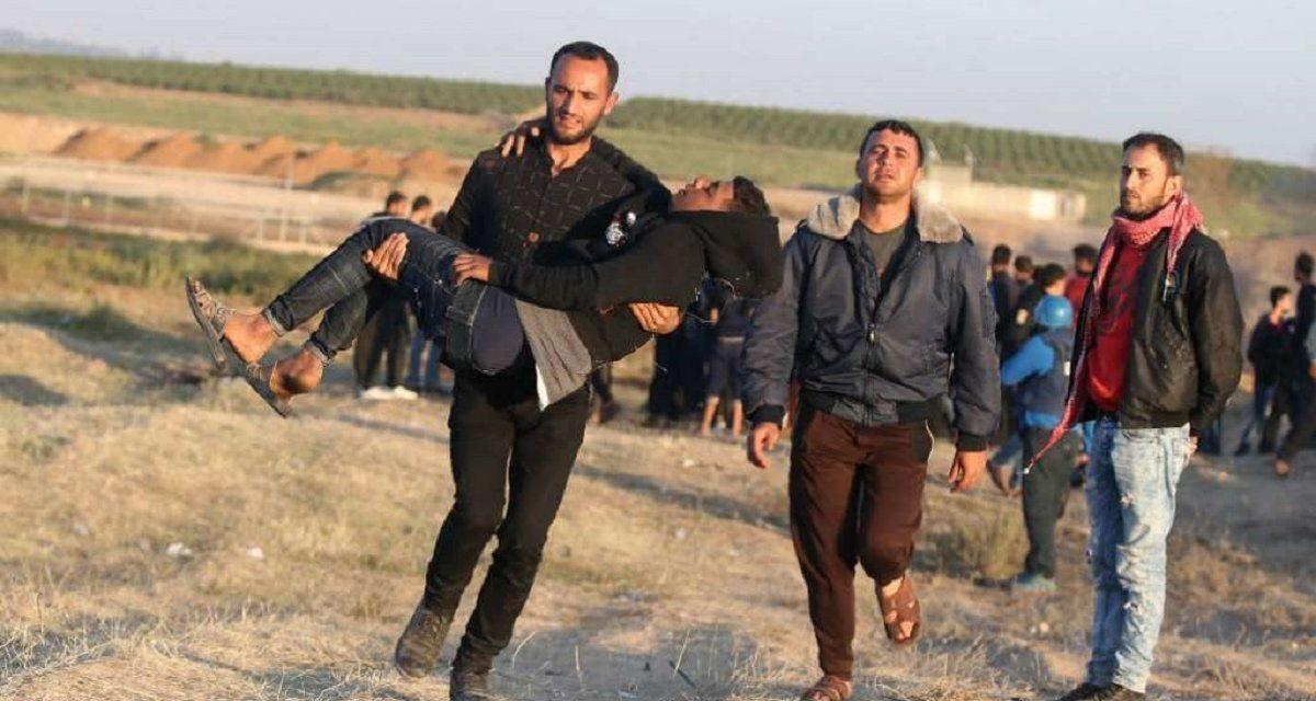 Gaza : écrivez au Ministre de l'Europe et des Affaires Étrangères !