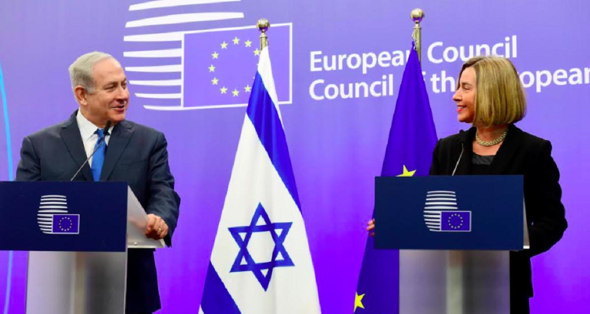 Face à la manipulation par Israël de la définition de l'antisémitisme, la France marque officiellement un coup d'arrêt