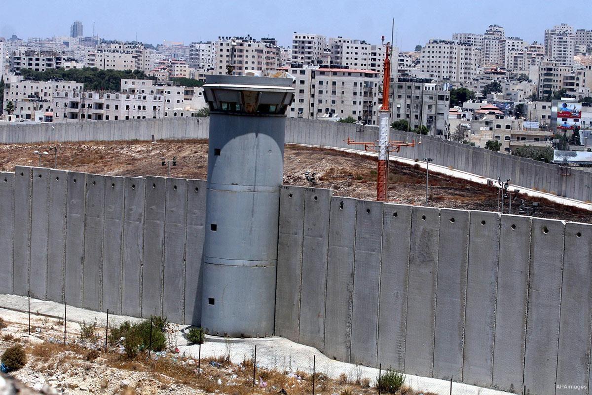 """""""L'apartheid israélien"""" n'est pas juste un slogan politique de plus ; c'est une réalité quotidienne"""