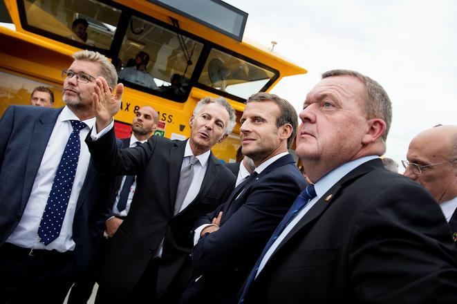 Une possible nomination française à l'ONU fait grincer des dents