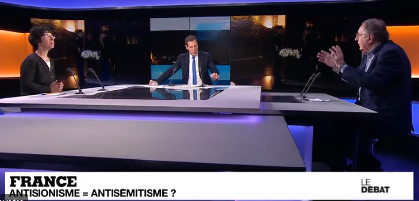 France : l'antisionisme est-il une forme déguisée de l'antisémitisme ?