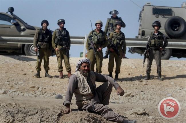 Israël confisque 51 000 dunams de la vallée du Jourdain