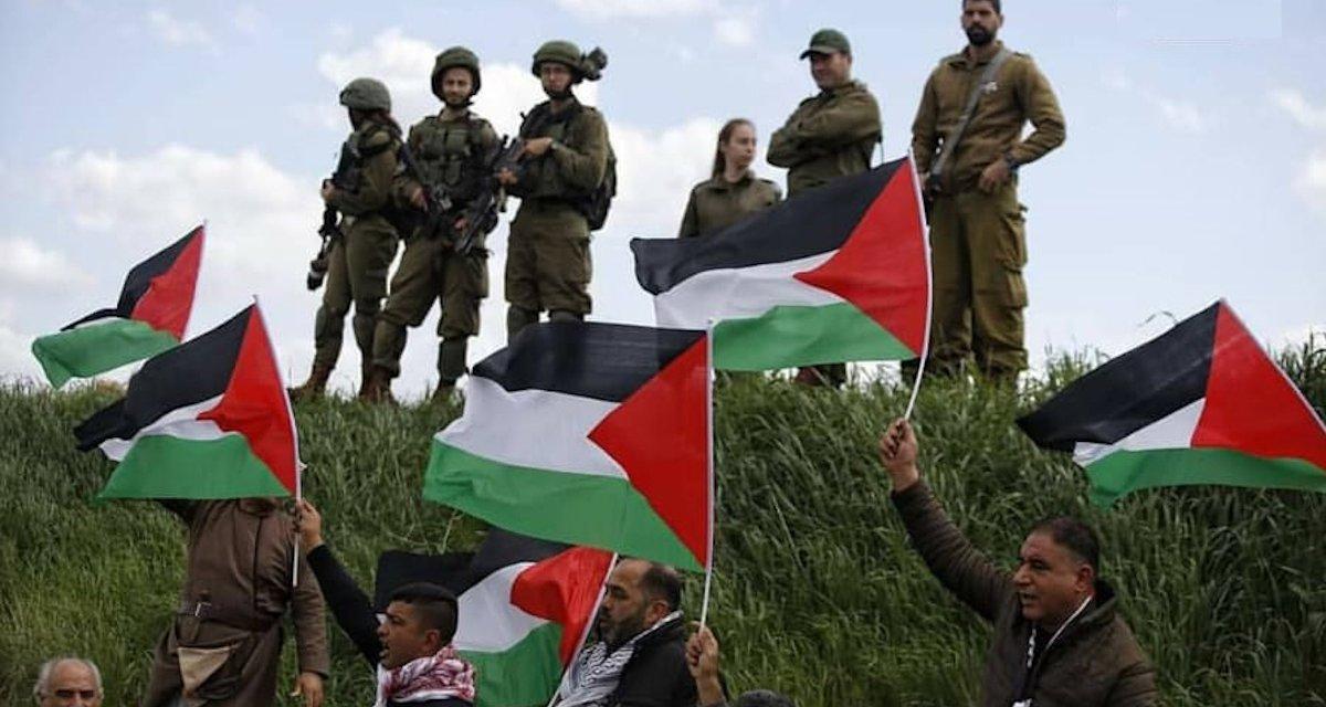 SOS Palestine – Coronavirus : Appel à dons