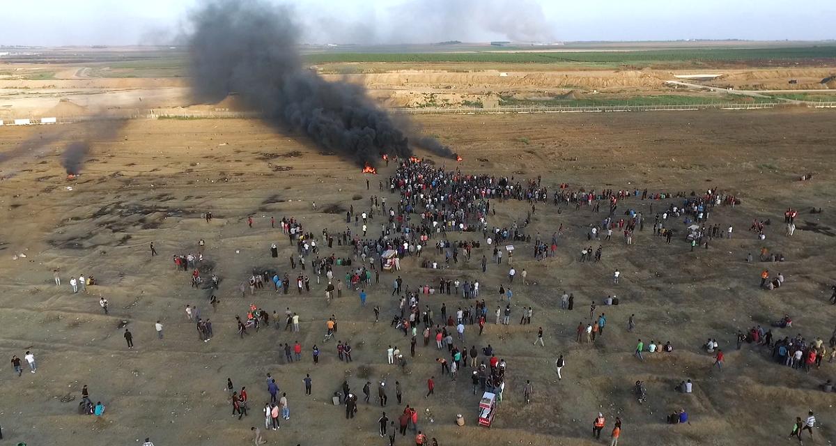 Crimes de guerre israéliens à Gaza : un rapport important, des suites attendues
