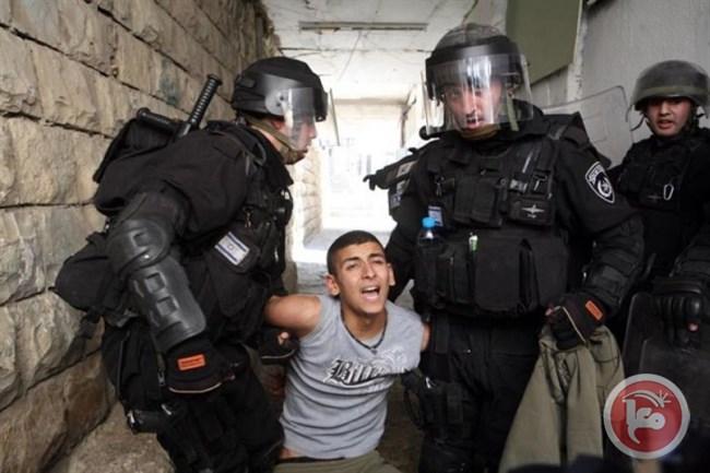 Société des Prisonniers Palestiniens : Israël a détenu plus de 6 000 enfants palestiniens depuis 2015