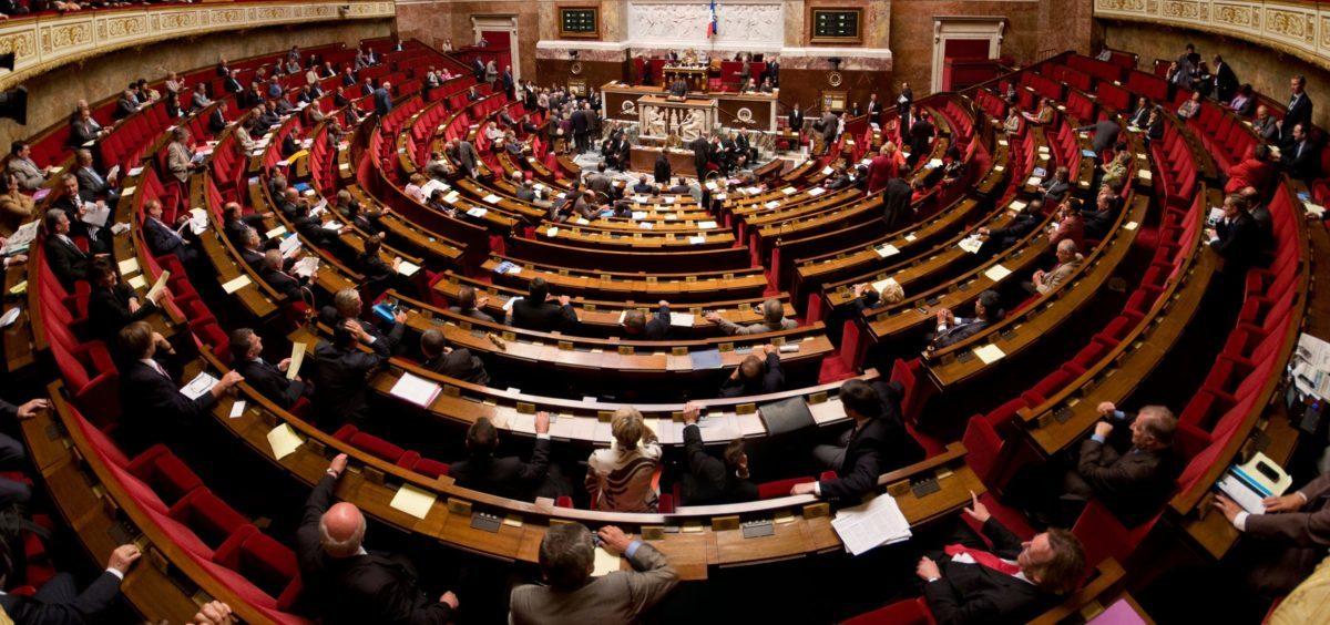 ACTION URGENTE - Interpellez vos député·e·s pour protéger votre liberté d'expression