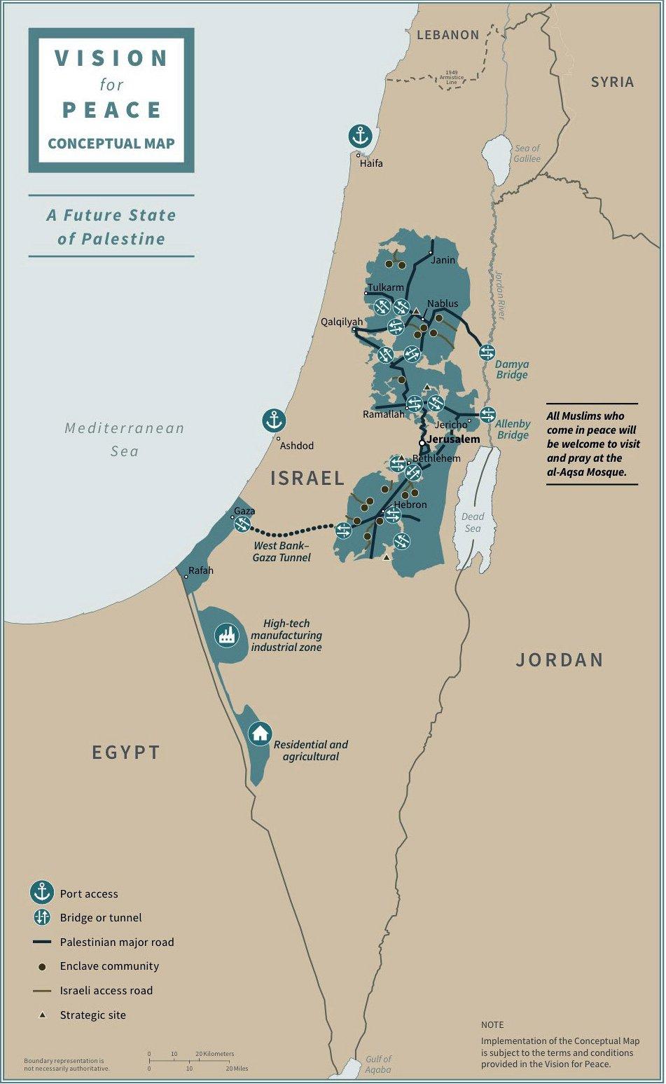Pétition : Nous ne laisserons pas la Palestine disparaître de la carte !