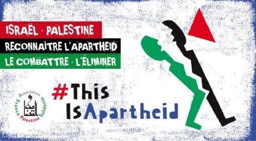 C'est l'apartheid, disent les ambassadeurs d'Israël en Afrique du Sud.
